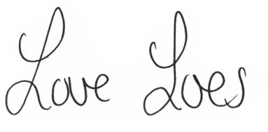 love-loes