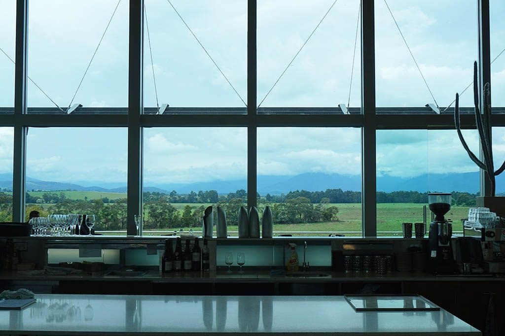 Yering station winery